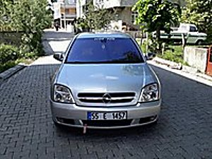 DEGISENSIZ 3 PARCA BOYALI 2004 OPEL VECTRA 1.6 COMFORT FUL FULLL Opel Vectra 1.6 Comfort