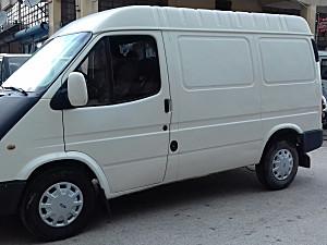 2000 MODEL 120 VAN
