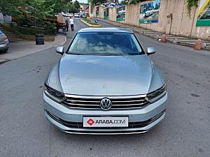 2018 Volkswagen Passat 1.6 TDi BlueMotion Impression - 94750 KM