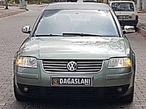 2003 MODEL PASSAT 1.9 TDİ 130 HP MAKYAJLI KASA CİFT KIRMIZI Volkswagen Passat 1.9 TDi Comfortline