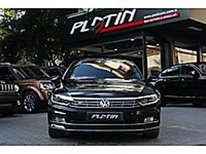 2017 PASSAT 1.6 TDI HIGHLINE HAYALET MASAJ ISITMA HAFIZA SUNROOF Volkswagen Passat 1.6 TDi BlueMotion Highline