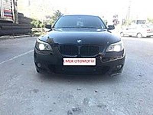 BMW 520 İ BENZİN LPG EMEK OTOMOTİVDEN SATILIK BMW 5 Serisi 520i Standart