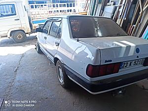 EUROKARDAN 1992 TOFAŞ-FIAT ŞAHIN LPG