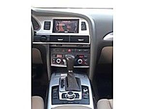 FARKLILIK İSTEYENE A6 Audi A6 A6 Sedan 2.0 TDI