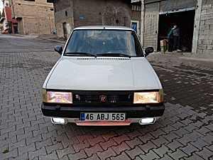 1993 MODEL ŞAHİN