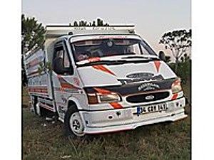 ARACIMIZIN KAPORASI ALINMIŞTIR Ford Trucks Transit 190 P