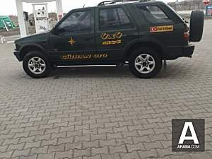 Opel Frontera 2.2 GLS