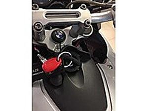 Point den motorsdan HATASIZ BMW F 700 GS