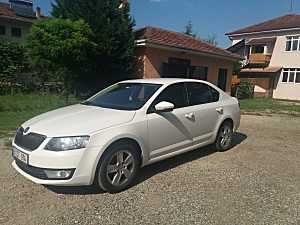 2015 OCTAVIA 1.2TSI OPTIMAL