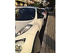 SIFIR GİBİ BOYA DEGİŞEN YOK Nissan Juke 1.6 Visia