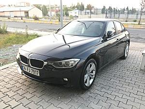 BMW 3.20 D 2013 BOYASIZ