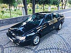 İLKELDEN   AİLE ARACI -1997 TOYOTO OTOMATİK VİTES SIFIR MOTOR Toyota Carina 2.0 GLi