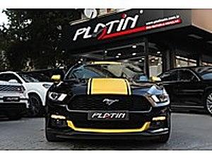 2015 FORD MUSTANG 2.3 ECOBOOST 317 HP SOĞUTMA BORLA BREMBO SHAKR Ford Mustang 2.3 Fastback
