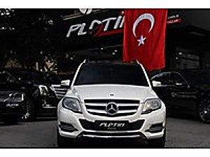 2015 MERCEDES GLK 220CDI PREMIUM 4 MATIC ISITMA PANAROMİK Mercedes - Benz GLK 220 CDI Premium