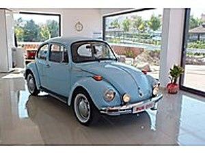 SUR DAN 74 MODEL VOLKSWAGEN 1303  KUSURSUZ  Volkswagen 1303 VW 1303 VW