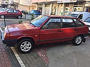 1990 MODEL ÇOK TEMİZ LADA SAMARA SIFIR MUAYENELI Lada Samara 1.5