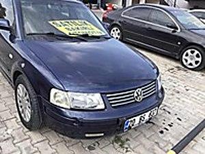 BAKIRLI otomotivden 1.8T Volkswagen Passat 1.8 T Comfortline