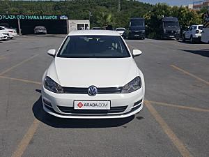 2015 Volkswagen Golf 1.2 TSi Comfortline - 43500 KM