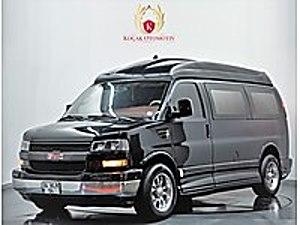 KOÇAK OTOMOTİV Chevrolet Express 6.6 DİZEL 360 Hp DizaynVip Chevrolet Express 6.6