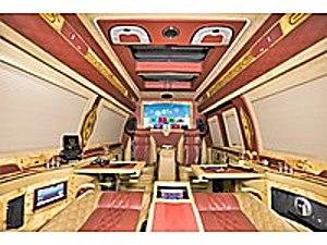 KOÇAK OTOMOTİV Chevrolet Express 6.6 DİZEL 360 Hp DizaynVip GMC Savana 6.6 V8 Diesel