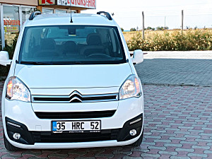 SATILIK CITROEN BERLINGO