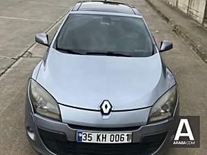 Renault Megane 1.5 dCi Dynamic