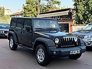 ER OTO DAN 2009 JEEP RUBİCON SIFIR AT LASTİK   SOFT TOP TENTE Jeep Wrangler 2.8 CRD