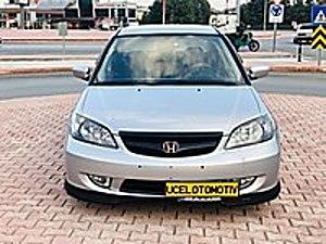 2005 MODEL 1.6.LS PAKET LPG Lİ OTOMATİK BAKIMLI TEMİZ BİR ARAÇ Honda Civic 1.6 VTEC LS