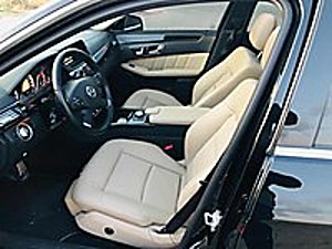 DOĞAN OTOMOTİVDEN E250 CDI PREMİUM KOLDAN VİTES BAYİ ÇIKIŞLI Mercedes - Benz E Serisi E 250 CDI Premium