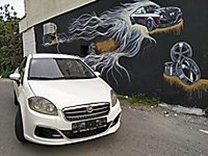 TAMAMINA KREDİLİ PEŞİNATSIZ TEK KİMLİK 5 ARAÇ Fiat Linea 1.3 Multijet Pop