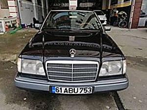 1993 MODEL SANRUUFLU MERCEDES 300 TD Mercedes - Benz 300 300 D