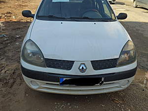 RENAULT CLIO 1.4 16 V AUTHENTIQUE