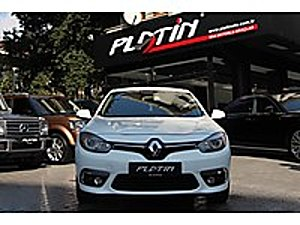 2016 RENAULT FLUENCE 1.5 DCI İCON EDC 110 HP 126.000 KM Renault Fluence 1.5 dCi Icon