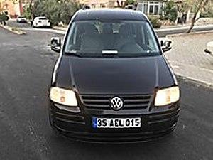 TERTEMİZ WOLKSWAGEN CADDY OTOMATİK DSG HATASIZ BOYASIZ Volkswagen Caddy 1.9 TDI Kombi