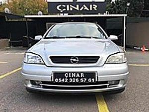 -ÇINAR - OPEL ASTRA 1.6 COMFORT Opel Astra 1.6 Comfort