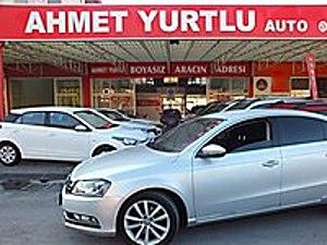 AHMET YURTLU AUTOdan 2014 1.6 TDI Higline 83.000KM DİZEL BOYASIZ Volkswagen Passat 1.6 TDi BlueMotion Highline