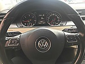 Ramazan MALKOÇOĞLUNA HAYIRLI OLSUN Volkswagen Passat 1.6 TDi BlueMotion Comfortline