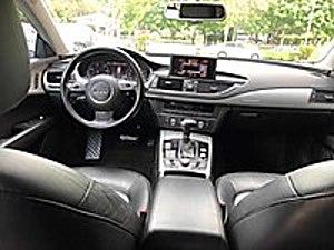 MAS dan KİRALIK AUDİ A7 3.0TDİ QUATTRO Audi A7