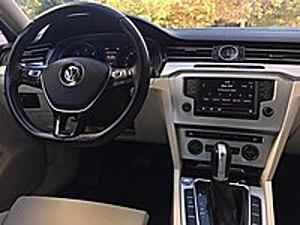 MAS dan KİRALIK YENİ KASA PASSAT DİZEL OTOMATİK Volkswagen Passat Passat