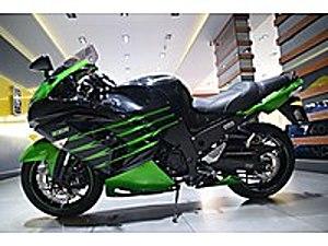 SCLASS dan 2014 KAWASAKİ ZZR 1400 ABS HATASIZ Kawasaki ZZR 1400 ABS
