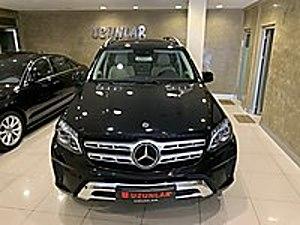 BAYİ 2017 MERCEDES GLS 350d - HARMAN KARDON - SOĞUTMA 360 KAMER Mercedes - Benz GLS 350 D