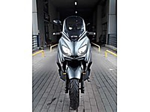 AUTO ARDA DAN 2013 YAMAHA X-MAX 250 ABS 24.000 KM Yamaha X-Max 250 ABS