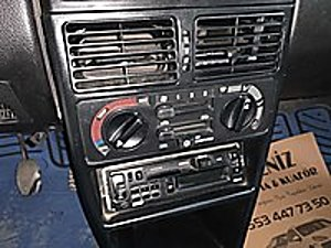2000 ÇIKIŞLI KLİMALI 70SX İ E Fiat Uno 70 SX