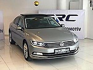 BOYASIZ -CAM TAVAN - HAYALET EKRAN -HİGHLİNE PASSAT KOLTUK HAFZA Volkswagen Passat 1.6 TDi BlueMotion Highline