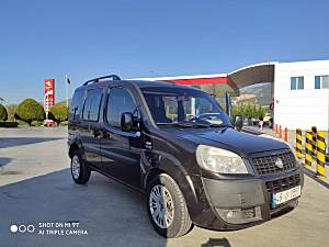 FIAT DOBLO 1.3 MULTIJET SAFELINE 75 HP