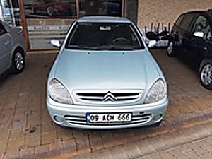 2004 MODEL CİTROEN XARA DİZEL Citroën Xsara 1.4 HDI
