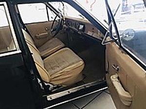 Retro 68s Record -BY YOLDAŞ AUTO- Opel Rekord Rekord
