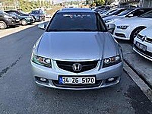 2004 MODEL HONDA ACCORD EXECUTİVE 2.4 Honda Accord 2.4 Executive