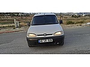 ORJİNAL PARTNER Peugeot Partner 1.9 D Kombi
