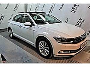 TUNCAY BEYE HAYIRLI OLSUN Volkswagen Passat 1.6 TDi BlueMotion Comfortline